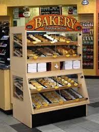 retail bakery