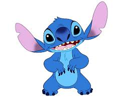 lilo and stitch character