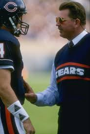 mike ditka bears sweater