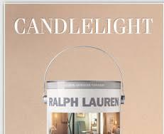 ralph lauren candlelight