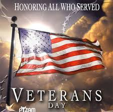HAPPY VETERANS DAY 2010 TO ALL