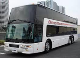 mitsubishi buses