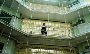 pic of people in jail