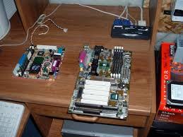 mini atx boards