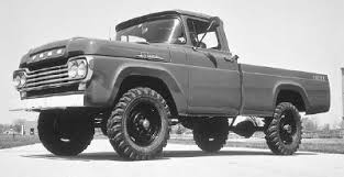 1959 f250