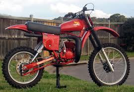1979 honda cr125