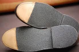 crepe sole shoe