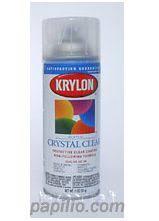 krylon clear