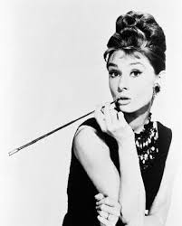 long cigarette holder