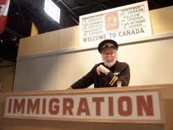 immigration officer