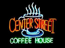 neon coffee signs