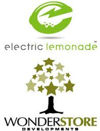 electric company logos