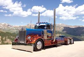 custom kenworth