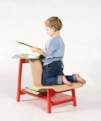 children seating