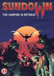 sundown the vampire in retreat
