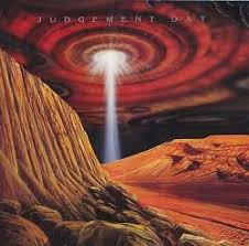 judgement days