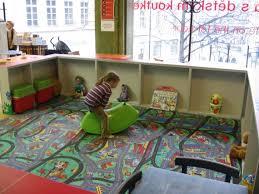 cafe for kids