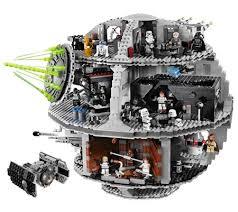 legos star wars death star