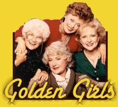 golden girls pictures