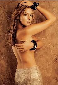 modelos colombianas sin ropa
