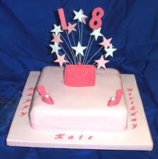 easy birthday cakes for girls