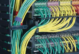 networking patch panel