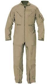 flight jumpsuit