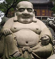 china buddha