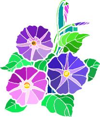 clip art flower images