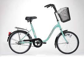 poni bicikl
