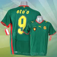 cameroon soccer jerseys