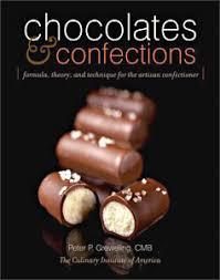 chocolates confections