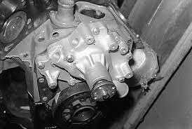 ford waterpump