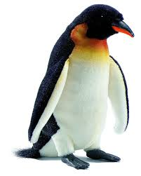 penguin stuffed toys