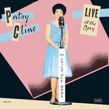 Patsy Cline - Patsy Cline Live At The Opry