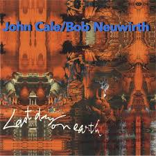 John Cale - Maps Of The World