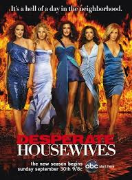 desperate housewives 5