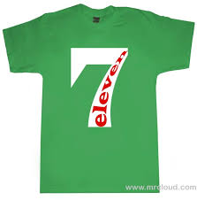 eleven t shirts