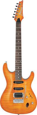 ibanez sa260fm electric guitar