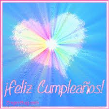 feliz cumple comments