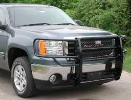 gmc grille guard