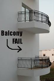 pictures of balcony