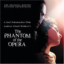 Soundtracks - The Phantom Of The Opera Movie