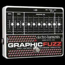 electro harmonix fuzz