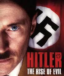 hitler the rise of evil dvd