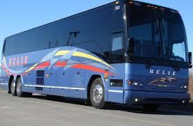 autobus autocar