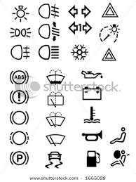 symbols car