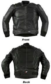 plastic jackets