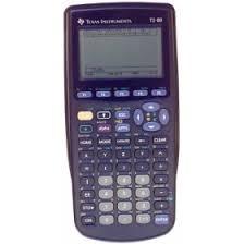 graphing calculator ti 89