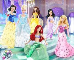 princess dress disney